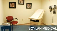Boylan Medical Center